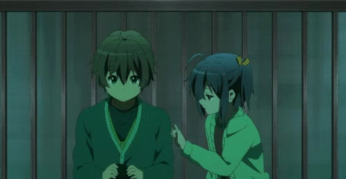 Watch chuunibyou demo koi ga shitai! gif GIF on Gfycat. Discover more related GIFs on Gfycat
