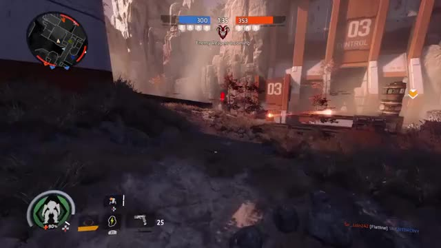 Watch and share Bren - #titanfall2 #ohnoyoudont #PS4 GIFs by str8n00b1n on Gfycat