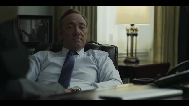 Watch Frank Underwood Breaking the 4th Wall - Season 1 House of Cards GIF on Gfycat. Discover more breaking the 4th wall, frank underwood, house of cards (tv program) GIFs on Gfycat