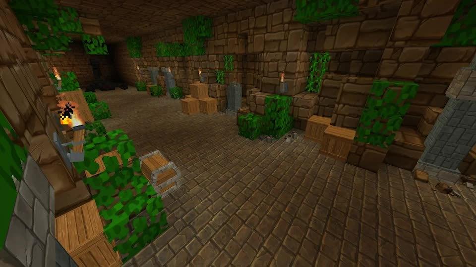 minecraft, swiggityswootygifs, [RP][::][MAP] Scorpion GIFs