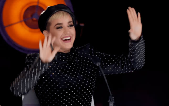american idol, dance, dancing, feeling it, katy perry, Katy Perry Dancing GIFs