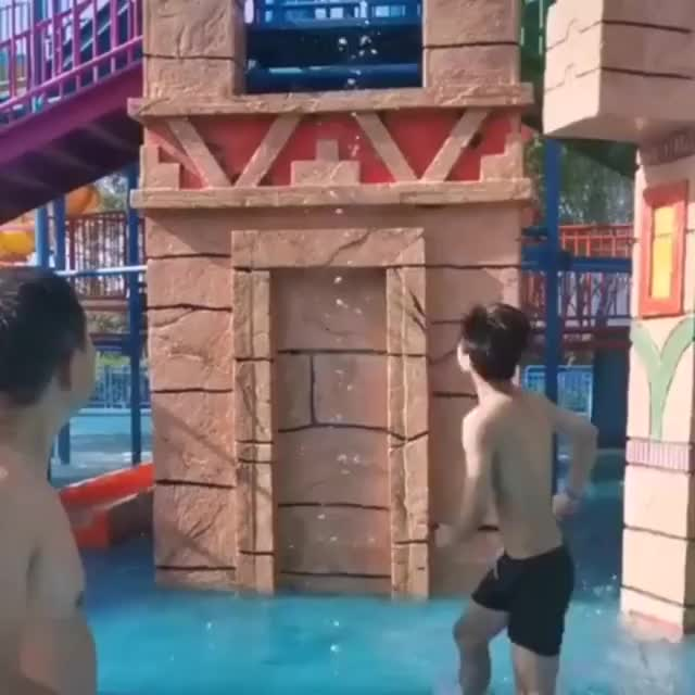 Watch and share Water Style GIFs on Gfycat