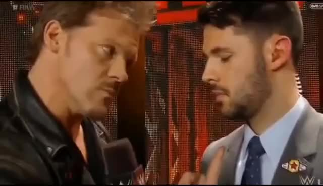 Chris Jericho : IT