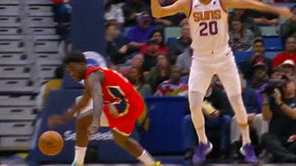 Watch and share Phoenix Suns GIFs by Off-Hand on Gfycat