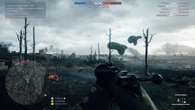 Watch and share Battlefield GIFs and Gaming GIFs by dr_hatz on Gfycat