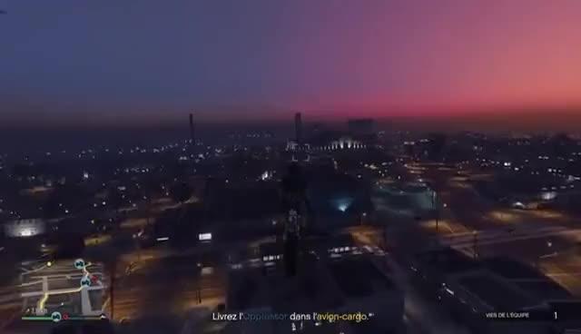 Watch and share GTA 5 GIFs on Gfycat
