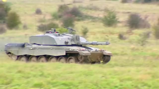 Watch and share Challenger 2 GIFs by tehroot on Gfycat