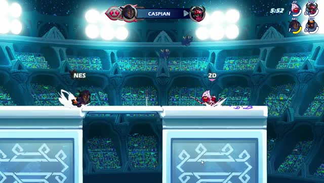 Watch and share Brawlhalla GIFs and 0todeath GIFs by Kito on Gfycat