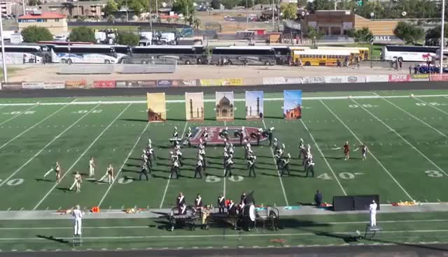Watch and share Marching Band GIFs on Gfycat