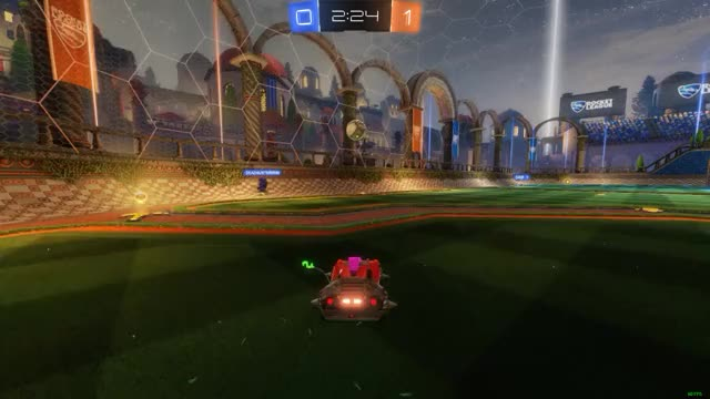 Watch and share Rocket League GIFs and Chip GIFs by lavalle00 on Gfycat