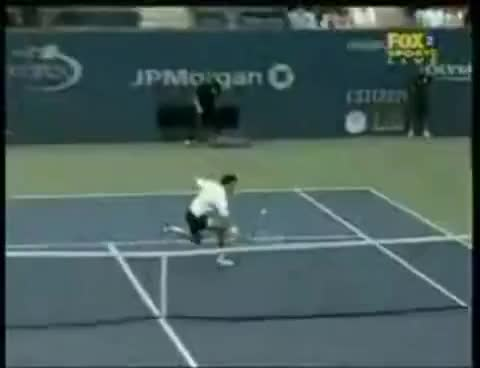 Watch Roger Federer 2 GIF on Gfycat. Discover more Roger Federer GIFs on Gfycat