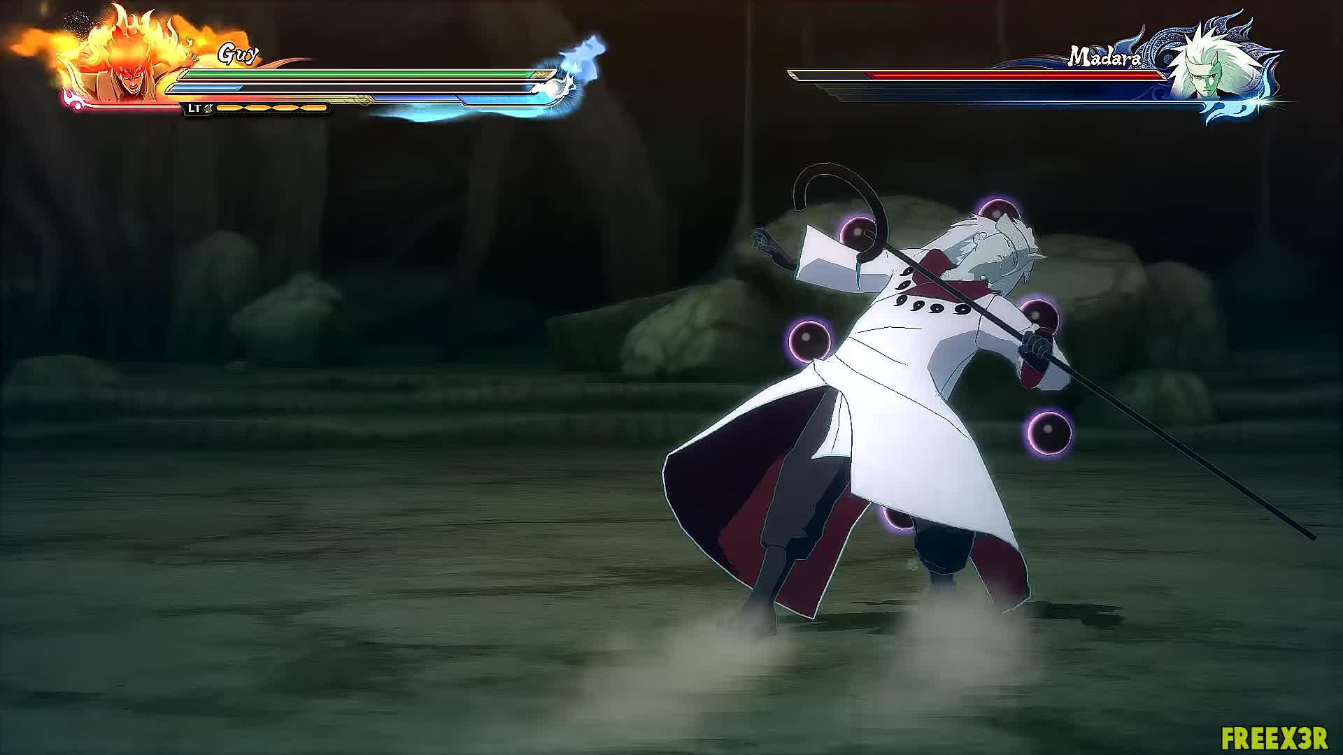 Naruto Shippuden Ultimate Ninja Storm 4 Walkthrough Gifs Search