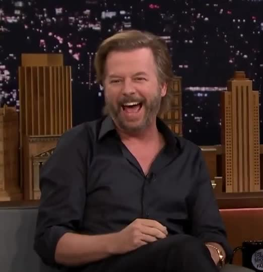 david spade, david spade weird faces GIFs