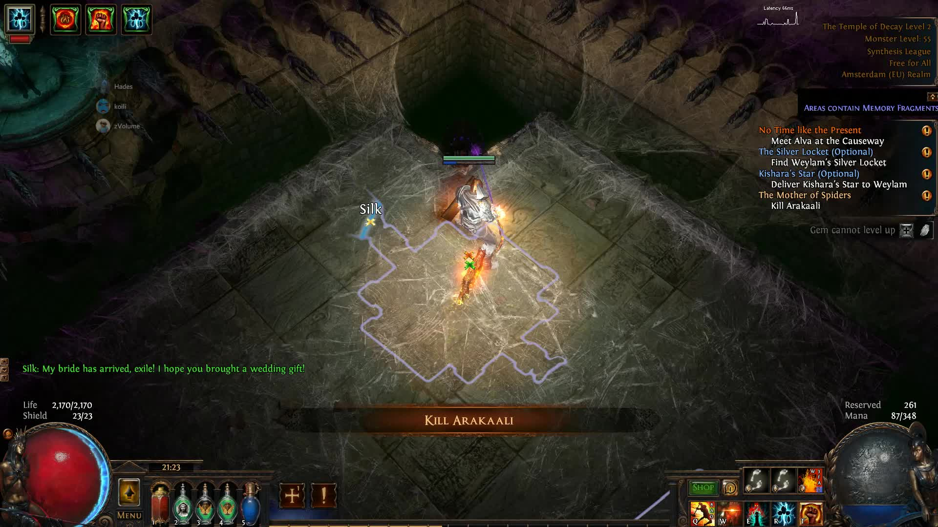 pathofexile, Path Of Exile 2019.03.25 - 21.23.54.02.DVR Trim GIFs
