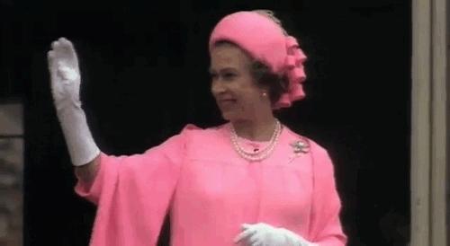 queen elizabeth free GIFs