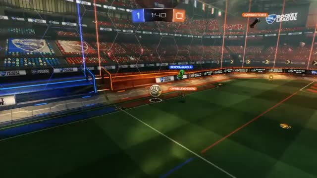 Watch Rocket League® Prospect Play GIF on Gfycat. Discover more RocketLeague, ps4share, sony interactive entertainment GIFs on Gfycat