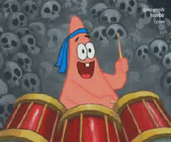 Drums GIFs