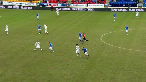 Watch Lovely goal from Stefan Johansen for Celtic after juggling ball through St Johnstone defence (reddit) GIF on Gfycat. Discover more scottishfootball, soccer GIFs on Gfycat