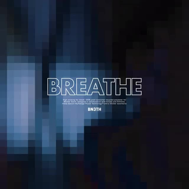 Watch and share B3NTH Breathe Pixel 17-01 GIFs on Gfycat