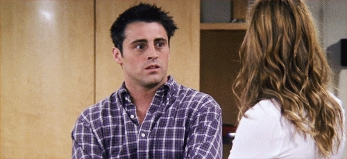 Matt Leblanc, anxious, nervous, worried, nervous GIFs