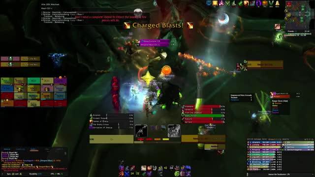 Warcraft Fail