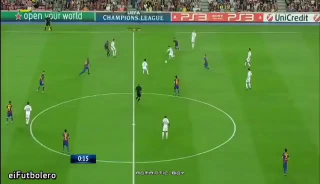 Watch and share Acmilan GIFs and Barca GIFs on Gfycat