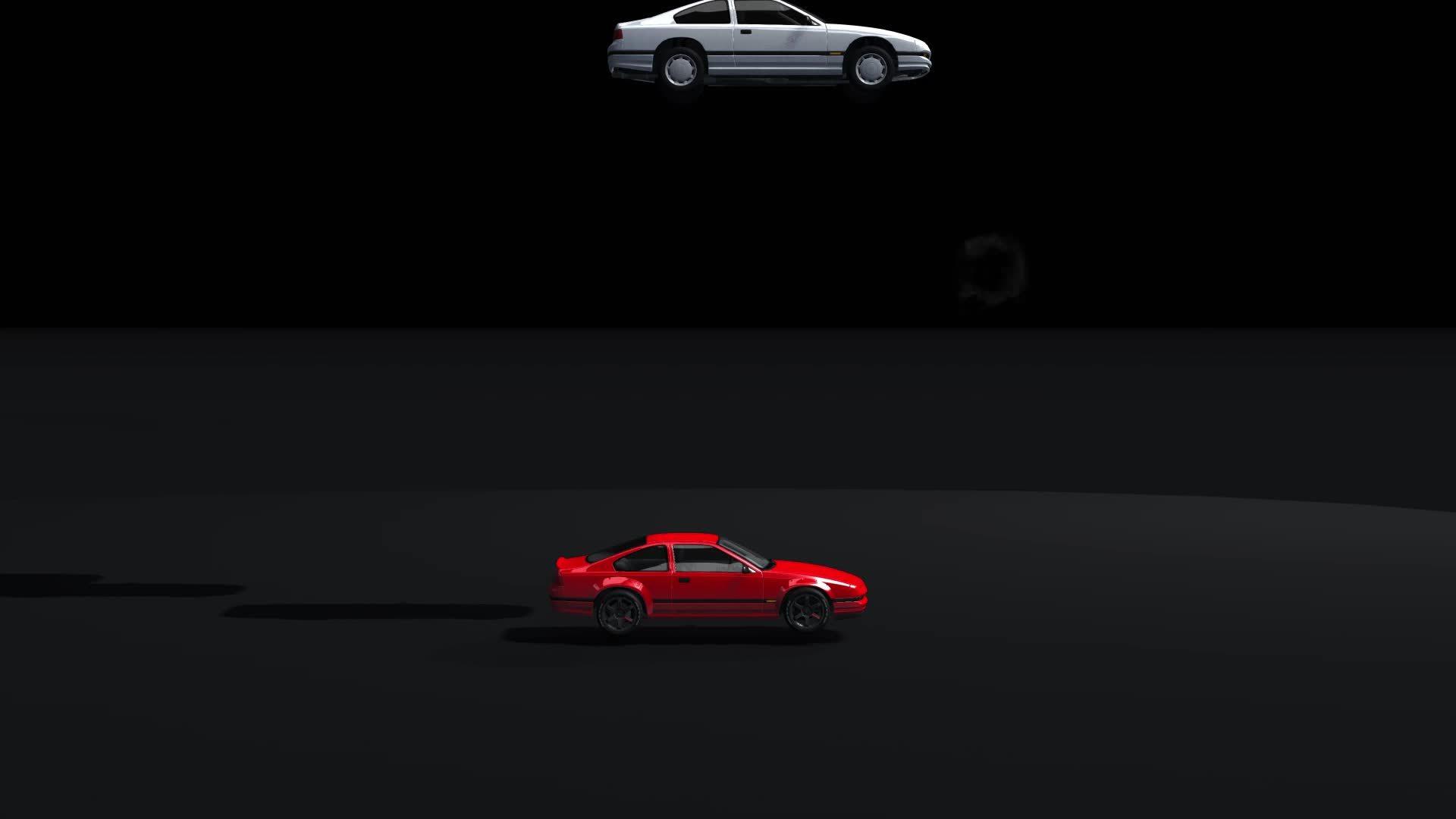 gamephysics, car gamephysics [BeamNG] GIFs