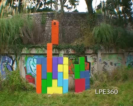 Watch Tetris GIF by @ark_daemon on Gfycat. Discover more Live Action, Tetris GIFs on Gfycat