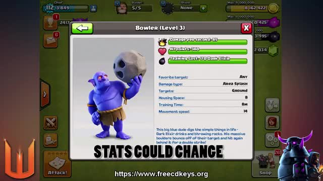 Watch and share Clash Of Clans GIFs and New Dark Troop GIFs on Gfycat