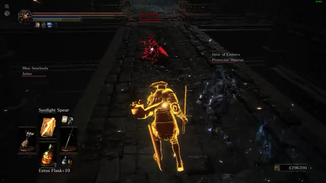 Watch and share Darksouls GIFs by mothamn0 on Gfycat