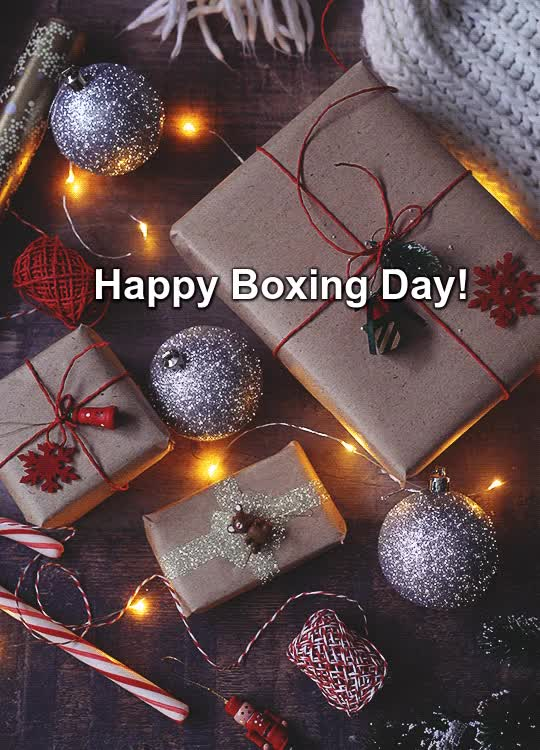 Watch and share Boxing Day GIFs on Gfycat
