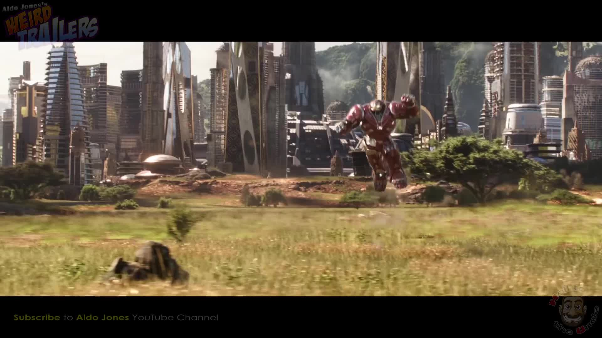 aldo jones weird trailer, avengers infinity war full movie, avengers infinity war international trailer, avengers infinity war theme, avengers infinity war trailer 2, avengers infinity war trailer 4k, avengers infinity war weird trailer, infinity war aldo jones, infinity war trailer 2, infinity war weird trailer, Hey Mark Ruffulo Huh GIFs