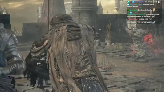 Watch and share Dark Souls 3 GIFs and Pvp GIFs on Gfycat