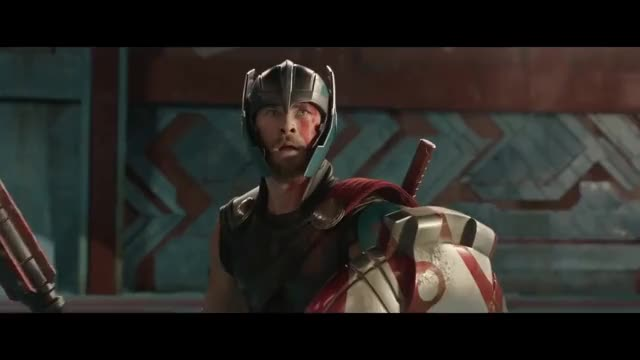 Watch and share Thor GIFs on Gfycat