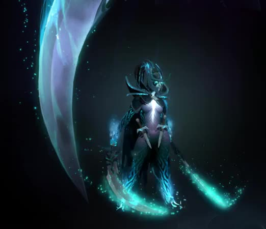 Watch Arcana Phantom Assassin GIF on Gfycat. Discover more related GIFs on Gfycat