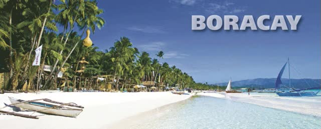 Watch and share Boracay, Philippines.Photo Courtesy Philippines Dept Of Tourism. GIFs on Gfycat