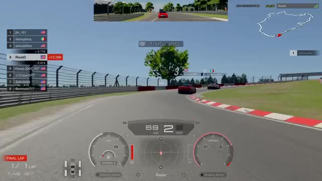 Watch GTS GIF on Gfycat. Discover more gran turismo sport, gt GIFs on Gfycat