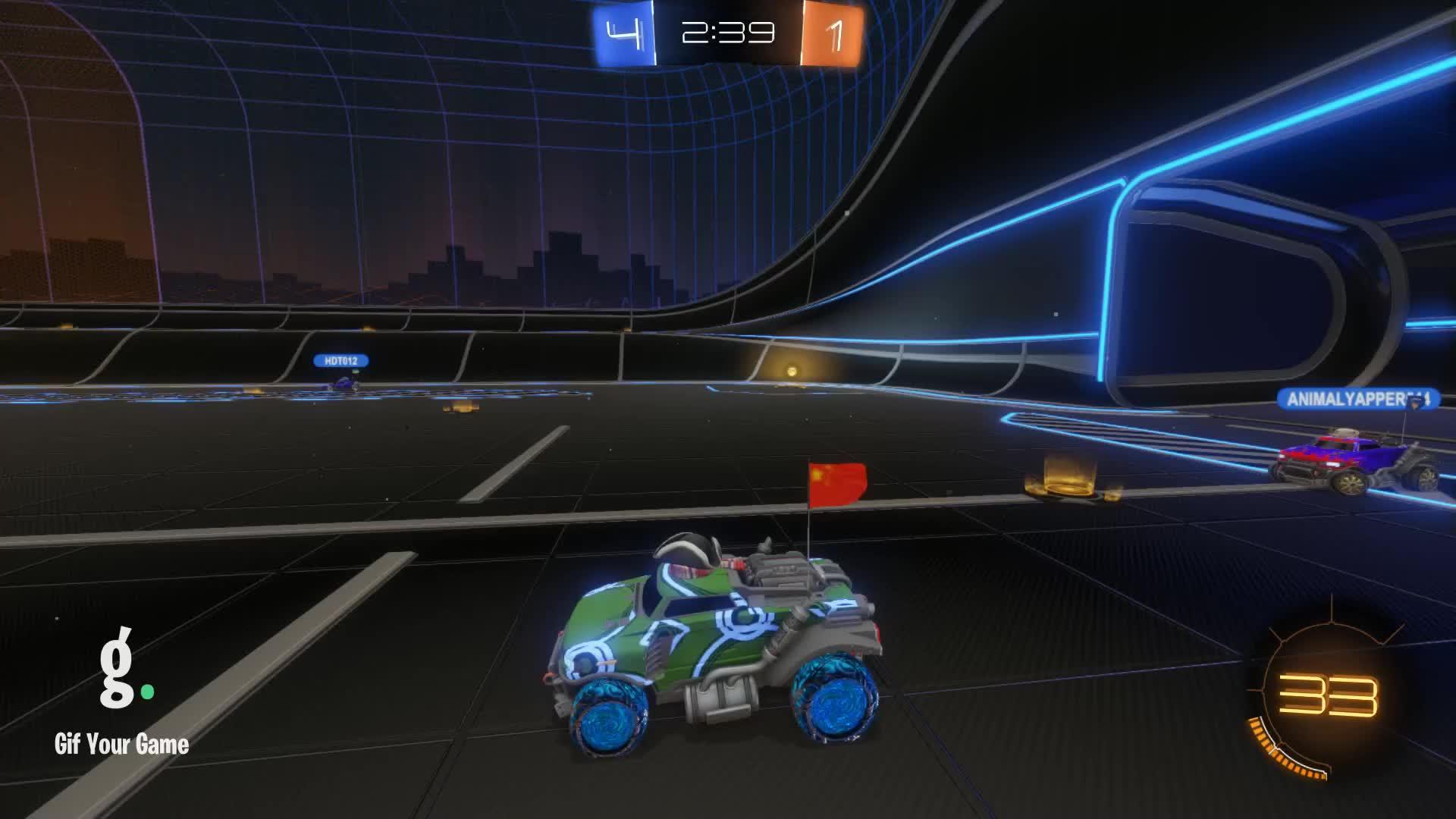 Gif Your Game, GifYourGame, Goal, JordanMG, Rocket League, RocketLeague, Goal 6: JordanMG GIFs