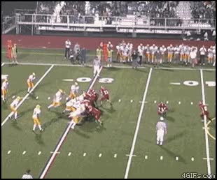 Watch and share 7 Excellent Football Fail GIFs on Gfycat