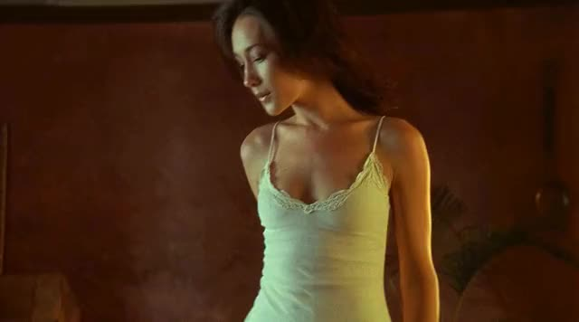 Watch and share Maggie Q GIFs by shapesus on Gfycat
