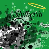 Watch and share Slytherin GIFs on Gfycat
