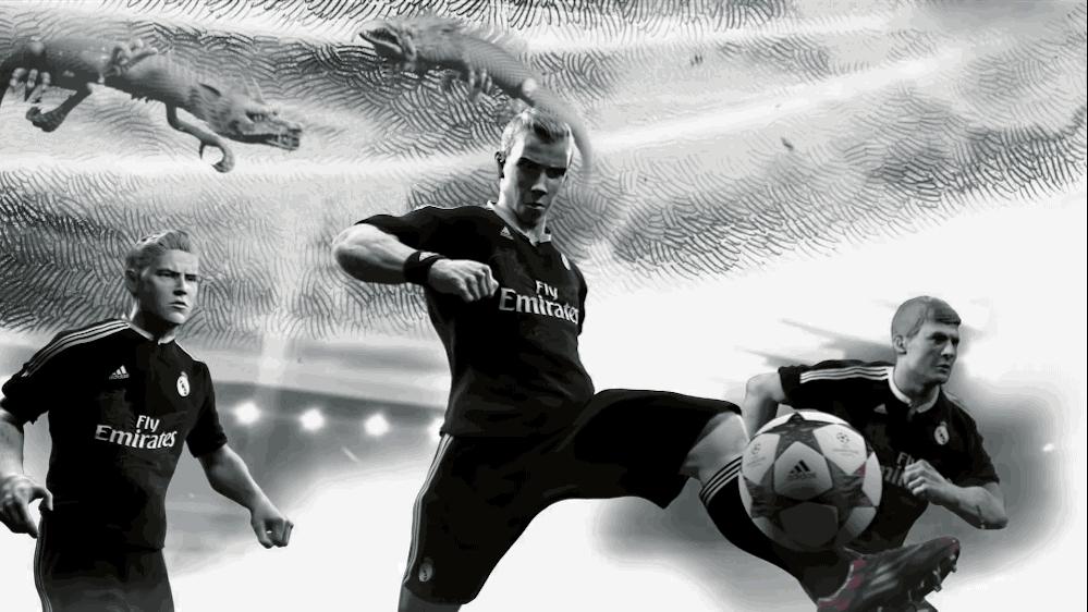 halamadrid, soccer,  GIFs