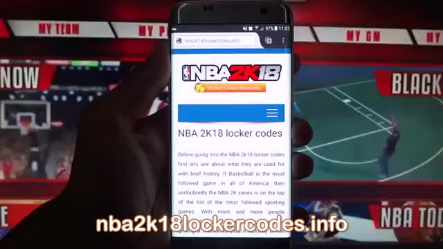 Nba 2k18 Locker Codes Generator Free Nba2k18 Vc Locker Codes Ps4 Ps3 Xbox Gfycat