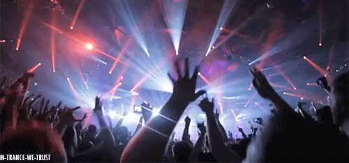Watch and share Trance Music Computersound GIFs on Gfycat