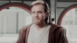 Watch and share Obi Wan GIFs on Gfycat
