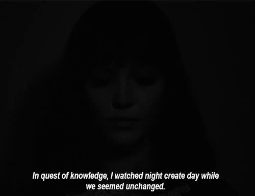 gifs 1960s 60s Anna Karina Jean Luc Godard godard Alphaville GIFs