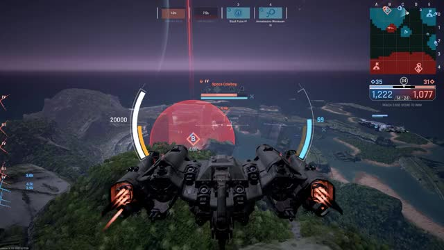 Watch Dreadnought Bomber GIF on Gfycat. Discover more related GIFs on Gfycat