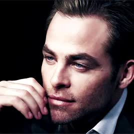 Watch this chris pine GIF on Gfycat. Discover more chris pine GIFs on Gfycat