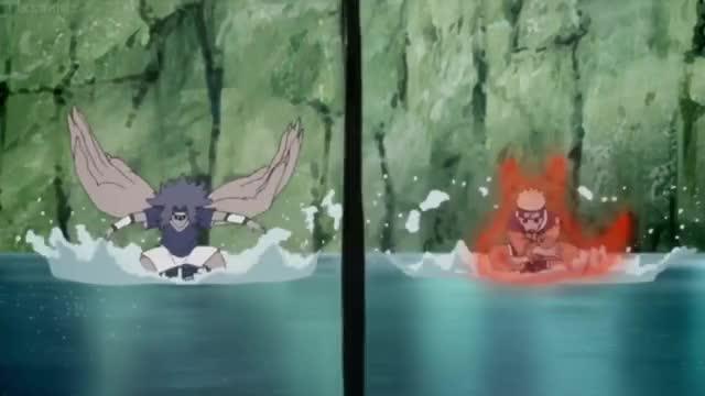 Watch and share Naruto GIFs and Sasuke GIFs on Gfycat