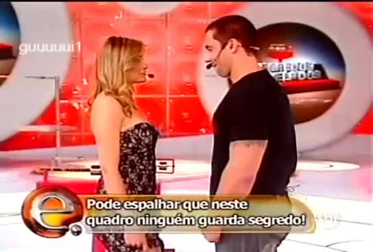 Brazilian marcelo cabral